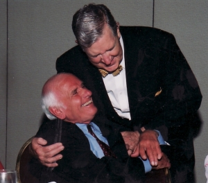 Jim Rohn and Charlie