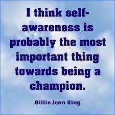 Self Awareness 2